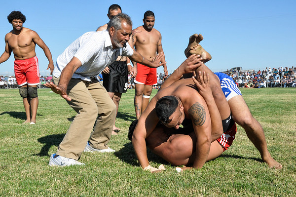 Lodi Kabaddi Tournament 2012