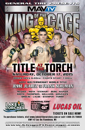 10-17-15 Title at the Torch