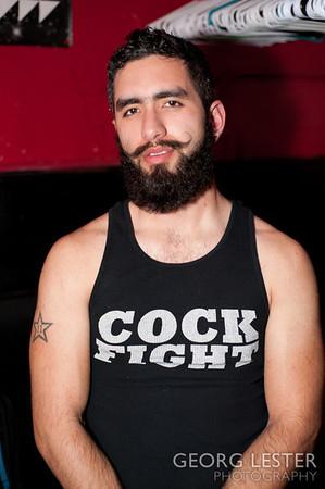 Cockfight - Mar 3, 2012