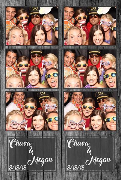 Chavo & Megan's Wedding (08/18/18)