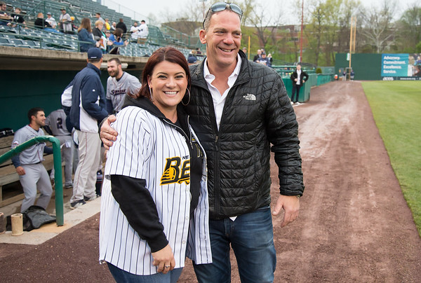 Anthony Iacovone and Erin Stewart 10-3-19