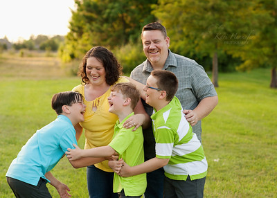 Orwin Family 2018 Internet Files