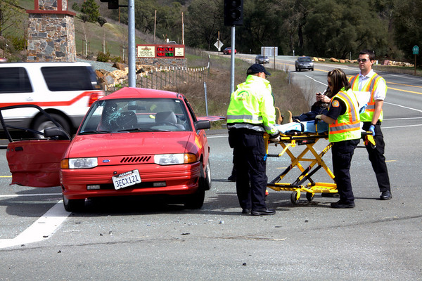 03112011 Accident at Dalton road and Hwy 88