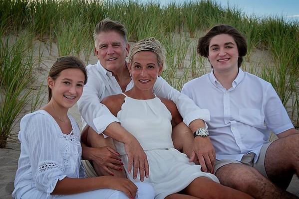 Lombardo Family Beach Shoot 2021