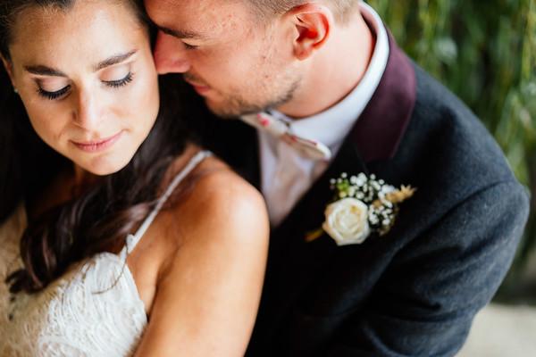 Pippa & Jack Wedding