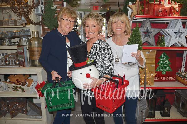 Harpeth True Value Christmas Open House