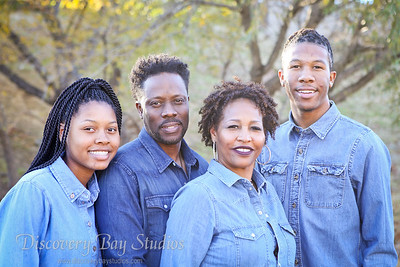The Thigpen Family 12-17-2017