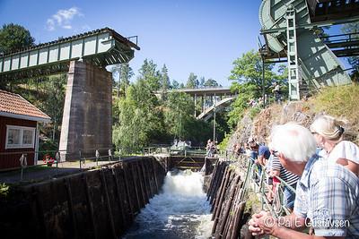 Dalslands kanal / Håverud
