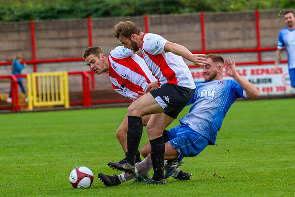 Witton Albion v Stalybridge Celtic 28-09-19