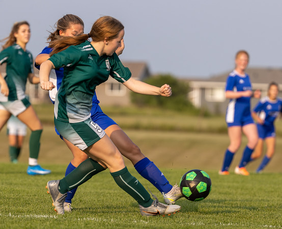 2021 Fishback Soccer Tourney in Brookings - July 16-18