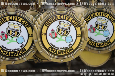 River City Cup / Challenge