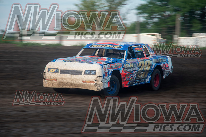 Midwest Madness Tour - Night 7 - Crawford County