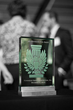 2013 AIA MN Award Celebration