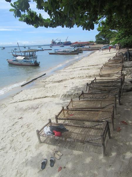 020_Zanzibar Stone Town. Tembo House Hotel. The Seafront. Where Princess Salme left for Europe.JPG