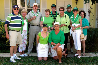 St. Patrick's Day 2009 -- Delray Beach, FL