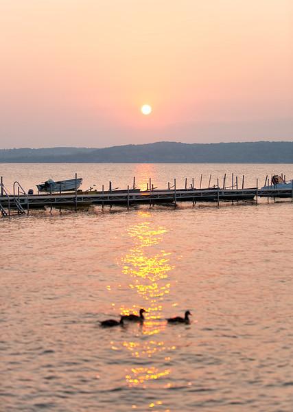 157 Michigan August 2013 - Sunrise.jpg