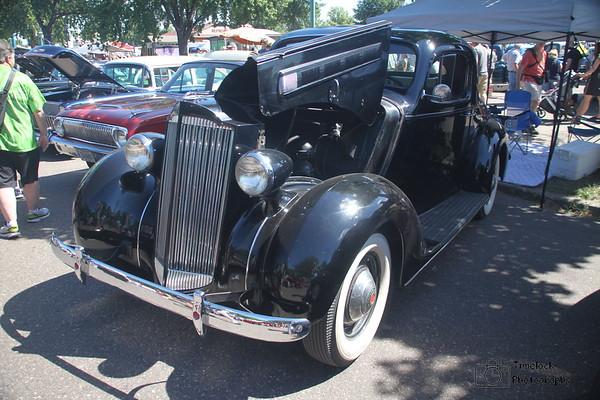 37 Packard 115