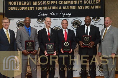2016-09-29 SPORTS Sports Hall of Fame Group Photo