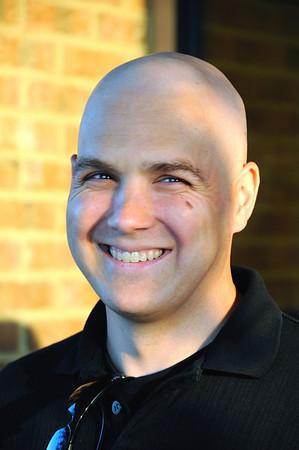 TRCC Shaves for Scott - 6/22/2010