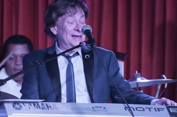 Bobby Caldwell 161231 (Catalina Jazz Club)