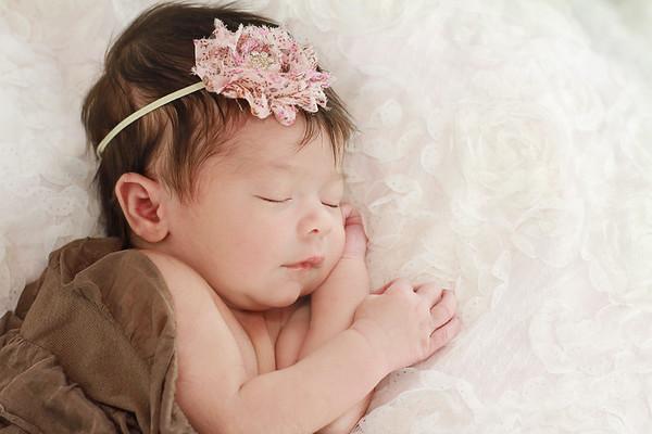 Charlotte/ newborn
