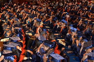 Northspring Charther High School 2013 Graduation