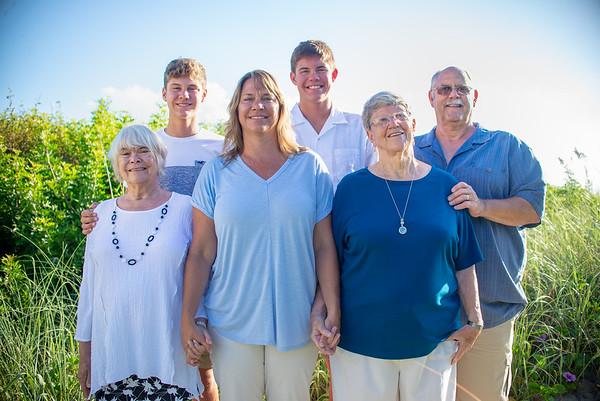Cobb Family Session
