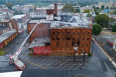 10/08/18 Allentown Fire