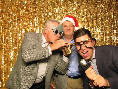 Watershed GEO Holiday Party (12.9.16)
