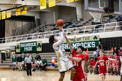 2019-12-20 Basketball JV - Pats vs Guerin