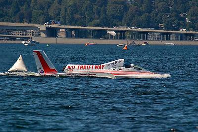 Seafair 2005