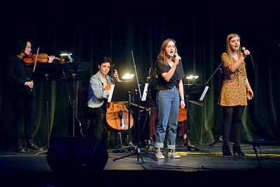 York Talent Show