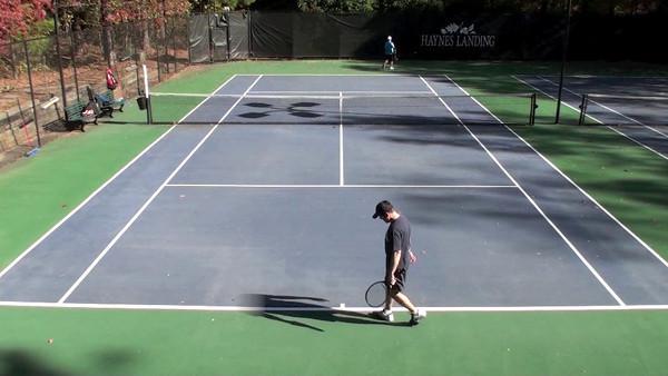 Tennis 11-6-11