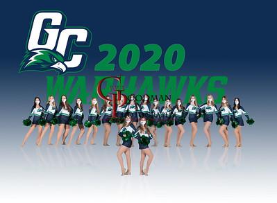 GCHS Dance 2020