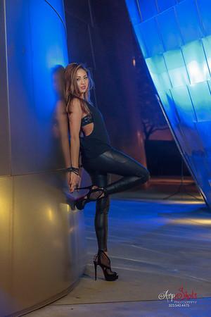 DJ Michelle Francheska