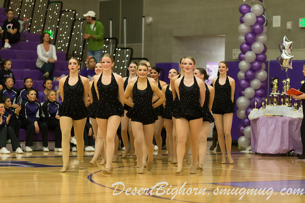 Eastlake Dance