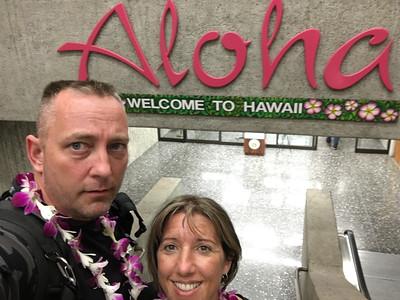 Hawaii Misc