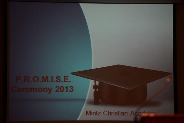 Promise Ceremony 2013-05-10