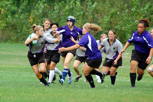 2006 MN Girls vs. Wisconsin