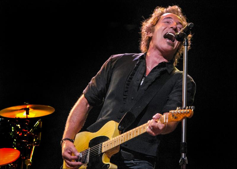 Bruce Springsteen, Philadelphia, PA