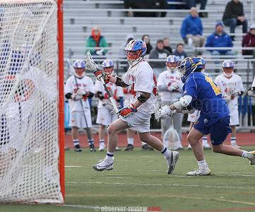 Penn Yan Lacrosse 4-4-19