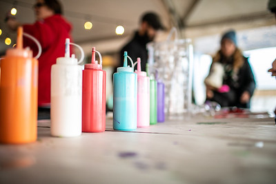 Kids Crafts (Winterfest)