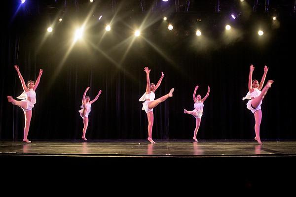 UPLAND HIGH SCHOOL SPRING DANCE PERFORMANCE 2018