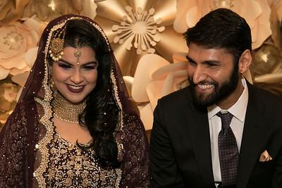 Zo + Noor Wedding 12-15-2018