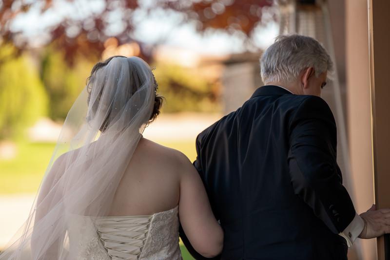 Sandia Hotel Casino New Mexico October Wedding Ceremony C&C-65.jpg