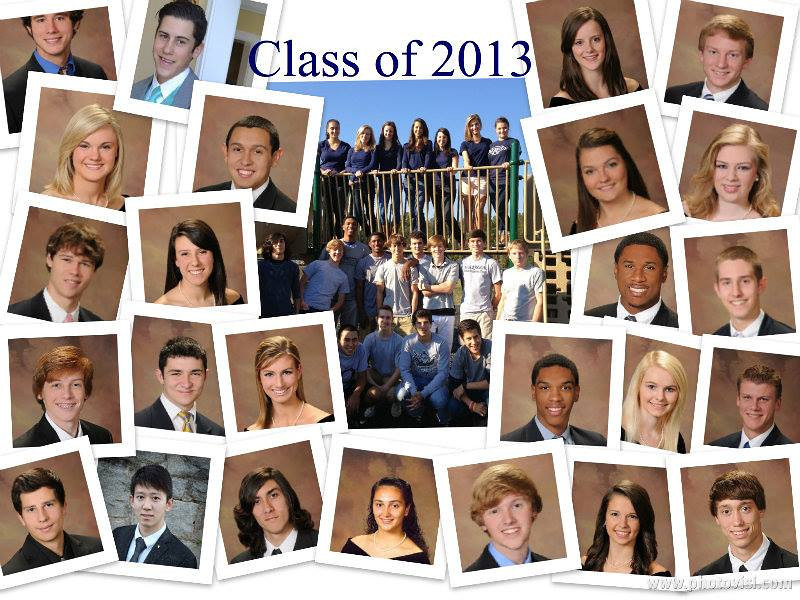 OPS Class of 2013 Collage.jpg