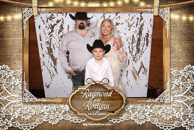 20201210 Roslynn & Raymond