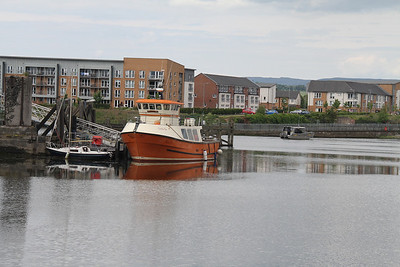Scottish Ferries