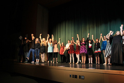 TFMS Variety Show 2013