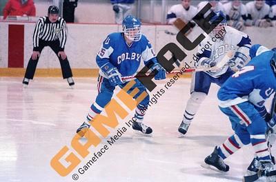 1988-1989 Men's Hockey